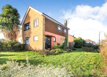 3 bed semi-detached house for sale in Godden Road, Snodland, Kent ME6