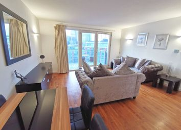 Thumbnail 1 bed flat to rent in Fairmont Avenue, London