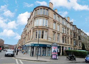 Thumbnail 2 bedroom flat for sale in Lawrence Street, Glasgow