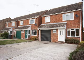 Thumbnail 4 bedroom detached house to rent in The Willows, Boreham, Chelmsford