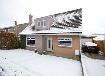 Thumbnail 3 bed detached house for sale in 19 Mauricewood Bank, Penicuik