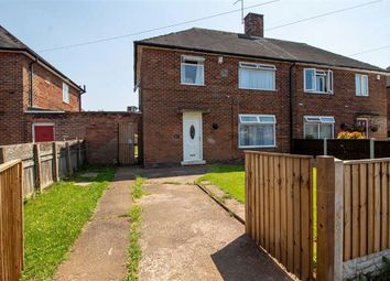3 bed town house for sale in Colchester Road, Strelley, Nottingham NG8