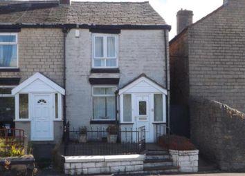 Thumbnail 2 bedroom terraced house for sale in Belmont Road, Astley Bridge, Bolton