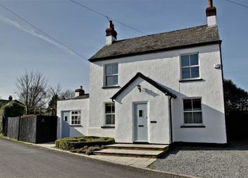 Thumbnail 4 bed detached house for sale in Sleapshyde Lane, Sleapshyde, St Albans