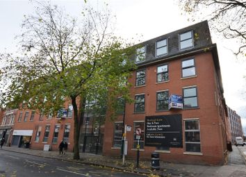 Thumbnail 1 bed flat to rent in Friar Gate, Derby