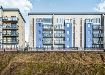 Thumbnail 2 bed flat for sale in St Margrets Court, Maritime Quarter, Swansea