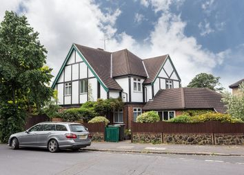 Thumbnail 5 bedroom detached house for sale in Henrys Avenue, Woodford Green
