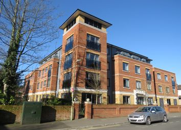 Thumbnail 1 bed flat for sale in Archers Road, Eastleigh