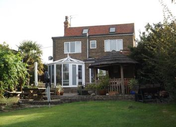 Thumbnail 4 bed detached house for sale in Manchester Road, Ninfield, Battle, East Sussex