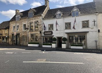 Thumbnail Commercial property for sale in 4 Church Street, Tetbury, Gloucestershire