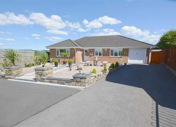 Thumbnail 3 bed detached bungalow for sale in Golwg Y Mynydd, Aberdare, Rhondda Cynon Taff