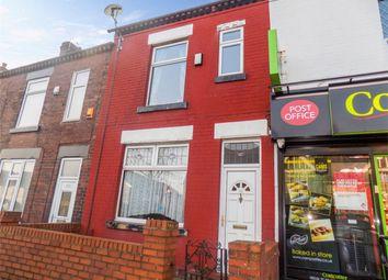 Thumbnail 3 bed terraced house for sale in Plodder Lane, Farnworth, Bolton, Lancashire