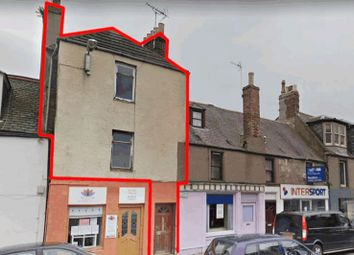 Thumbnail 1 bed flat for sale in 107, Murray Street, Montrose Angus DD108Jq