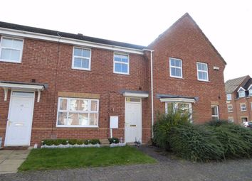 3 bed terraced house for sale in Banquo Approach, Heathcote, Warwick CV34