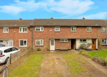 Thumbnail 2 bed terraced house for sale in High Oaks, St.Albans