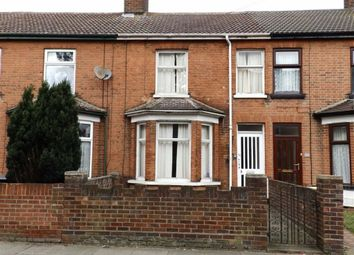 Thumbnail 3 bedroom property for sale in Foxhall Road, Ipswich, Suffolk