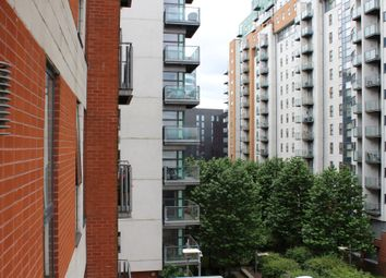 Thumbnail 2 bed flat to rent in Hornbeam Way, Manchester