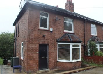 Thumbnail 4 bed semi-detached house to rent in Kirkstall Lane, Leeds