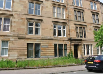 Thumbnail 3 bed flat to rent in Westend Rupert Street, Glasgow