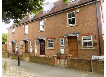 Thumbnail 3 bed town house for sale in Oast View Terrace, Gillingham