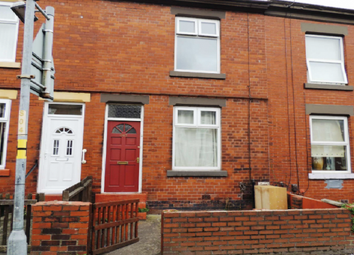 Thumbnail 3 bedroom terraced house for sale in Abbey Hey Lane, Manchester, Lancashire