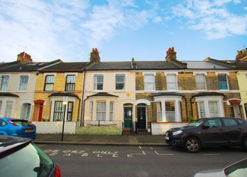Thumbnail 2 bed terraced house for sale in Khyber Road, Battersea