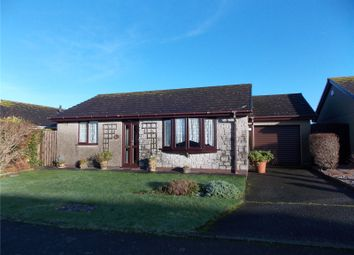 Thumbnail 2 bed detached bungalow for sale in Albertus Road, Hayle