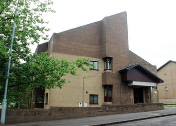 Thumbnail 2 bed flat for sale in Elm Court, Blantyre, South Lanarkshire