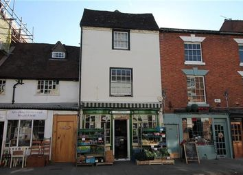 Thumbnail Commercial property for sale in High Street, Alcester, Alcester