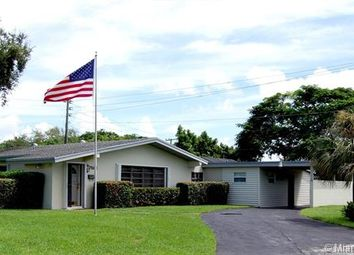 Thumbnail 3 bed property for sale in 7501 Sw 140th St, Palmetto Bay, Florida, United States Of America