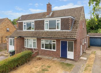 Thumbnail 1 bed property to rent in Westgate Close, Canterbury