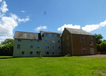 Thumbnail 2 bedroom flat for sale in Marsh Mill Court, Newton St. Cyres, Exeter