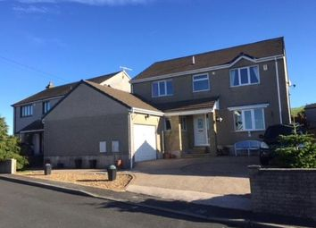 Thumbnail 4 bed detached house for sale in Rannerdale Drive, Whitehaven, Cumbria