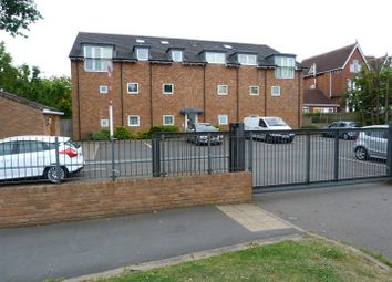 Thumbnail 2 bed flat to rent in Monyhull Hall Road, Kings Norton, Birmingham