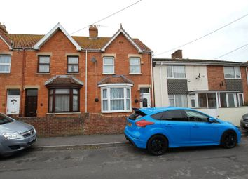 Thumbnail 4 bed property for sale in Grange Avenue, Highbridge