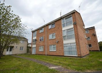 Thumbnail 1 bed flat for sale in Hamlin Gardens, Heavitree, Exeter, Devon