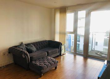 Thumbnail 2 bed flat to rent in Blackheath Road, Greenwich, London SE10,