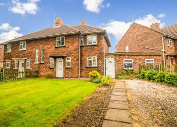 Thumbnail 3 bed semi-detached house for sale in 53 Amersall Road, Doncaster