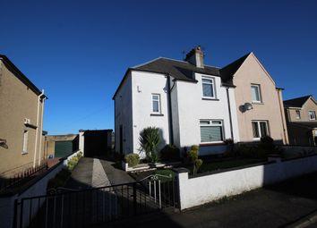 Thumbnail 3 bedroom property for sale in Launcherhead Road, Lochgelly