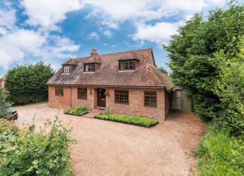 Thumbnail 3 bed detached house for sale in Chafford Lane, Fordcombe, Tunbridge Wells