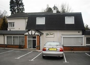 Thumbnail Studio to rent in The Fir Trees, Eastern Green, Coventry