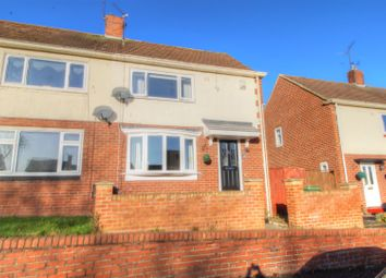Thumbnail 2 bed semi-detached house for sale in Abercorn Road, Faringdon, Sunderland