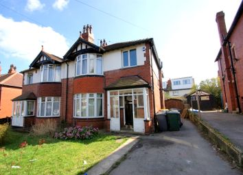 Thumbnail 5 bed semi-detached house to rent in Becketts Park Crescent, Headingley, Leeds