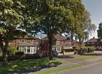 Thumbnail 3 bed semi-detached house to rent in Grange Lane South, Scunthorpe