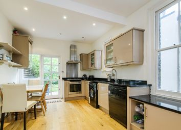 Thumbnail 4 bedroom flat to rent in Musard Road, London