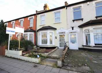Thumbnail 3 bed terraced house for sale in Green Lane, Ilford, Essex