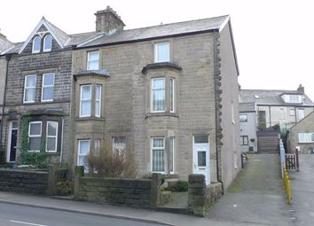 Thumbnail 4 bed end terrace house for sale in Fairfield Road, Buxton, Derbyshire