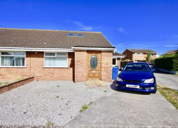 Thumbnail 2 bed semi-detached bungalow for sale in Lon Ceiriog, Prestatyn