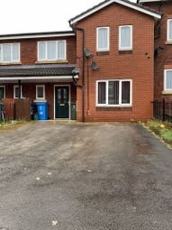 Thumbnail 4 bed semi-detached house for sale in Osborne Street, Chadderton, Oldham