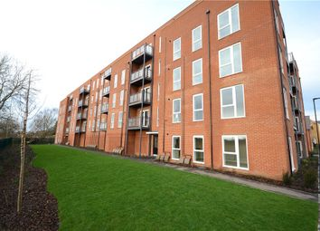 Thumbnail 1 bed flat for sale in Ernest House, 22 James Road, Basingstoke
